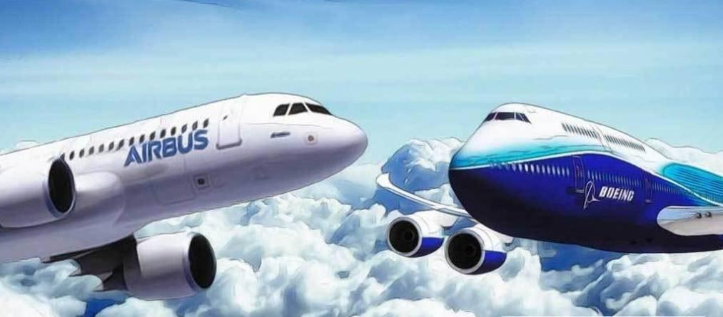 Airbus rămâne, pentru al doilea an consecutiv, cel mai mare producător mondial de avioane