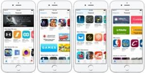 Gigantul Apple poate fi dat în judecată de clienți pentru monopolul App Store