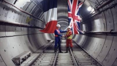 Cel mai lung tunel submarin din lume a împlinit 25 de ani