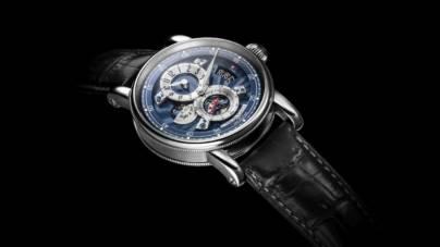Ceasurile Chronoswiss, prezentate astăzi oficial la București