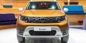 Dacia, ofertă pentru români: Duster cu Orange TV și HBO Go