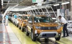 Ministrul Economiei: Automobile Dacia pregătește un scenariu de reluare a producției