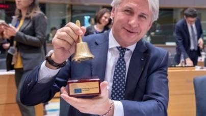 Eugen Teodorovici trimite ANAF la vânătoare de fonduri pentru buget. România are nevoie de bani