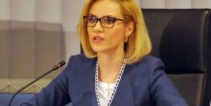 Gabriela Firea solicită creșterea gradului de îndatorare a Bucureștiului