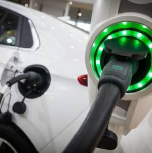 Cota mașinilor electrice nou înmatriculate în Europa a urcat la 5,7%