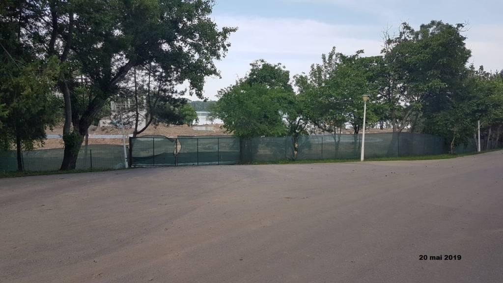 Parc Pantelimon Negoita