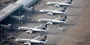 Cea mai mare companie aeriană low-cost din Europa va opera 1.000 de zboruri pe zi după 1 iulie