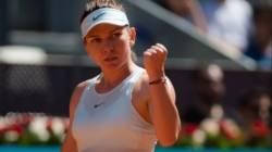 Simona Halep se califică în optimi la US Open după victoria din meciul cu Elena Rîbakina