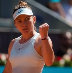 WTA: Simona Halep este jucătoarea de tenis a lunii februarie