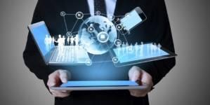 Industria IT românească este concentrată în cinci județe. Zona Bucureşti – Ilfov generează jumătate din venituri