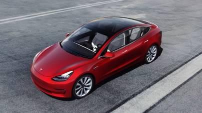 Tesla Model 3, mai bine vândut în Europa decât rivalii asamblați în Germania