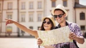 Turiștii străini sosiți în România cheltuiesc, în medie, 550 de euro