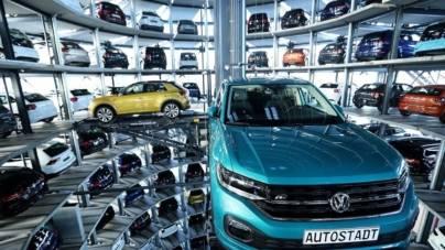 Volkswagen, discuții finale privind noua uzină din Europa de Est și investiție de 1 mld. euro într-o fabrică de baterii în Germania