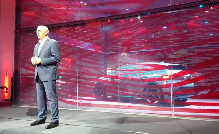 UPDATE Volkswagen a demarat oficial precomenzile pentru primul său vehicul electric din  familia ID.