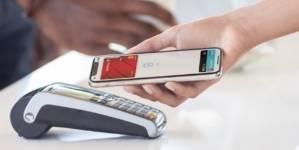 Apple Pay este disponibil, începând de astăzi, în România