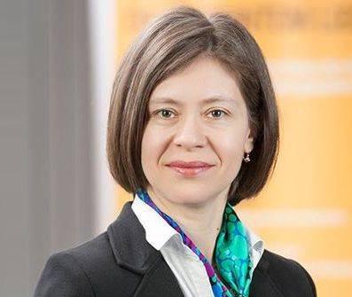 Aurelia Leoveanu