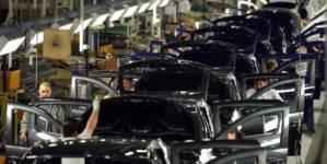 România a produs în 2020 mai puține mașini Dacia decât Maroc