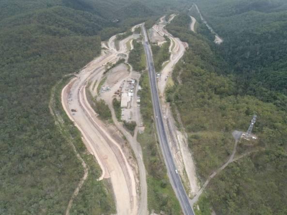 Ministrul transporturilor: În acest moment avem în lucru 164 de kilometri de autostradă şi drumuri expres