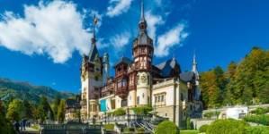 Pe 30 iunie expiră contractul de închiriere a Castelului Peleș. Guvernul vrea să îl cumpere