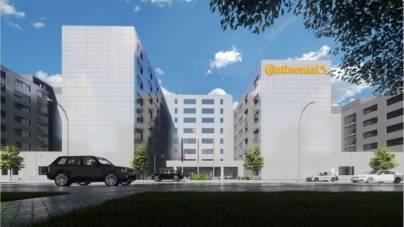 Grupul german Continental investește 27 mil. euro la Iași
