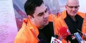 """Ministrul Transporturilor: Șeful CNAIR a făcut o estimare """"un pic greșită"""" în privința noilor autostrăzi"""