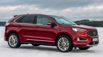 Ford, nevoit să limiteze vânzările modelului Edge