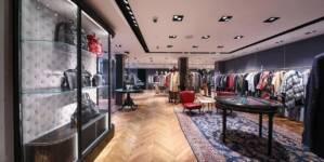 Casa Gucci, pregătită să preia rolul de lider al mărcilor de lux