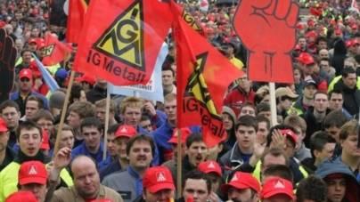 Sindicatele germane din industria auto cer 10 mld. euro