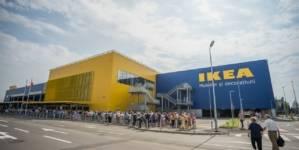 Vânzările IKEA România au crescut cu 15,2%. Ponderea segmentului online se apropie de 25%
