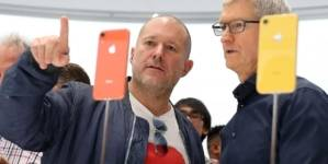 Designerul iPhone și iMac pleacă de la Apple