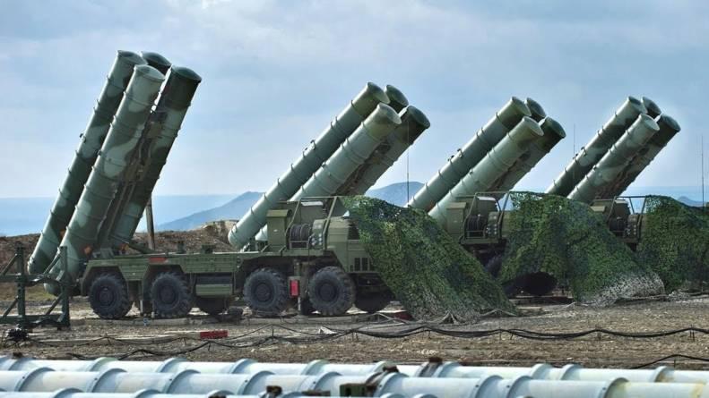 Rachetele ruse S-400 din Serbia îngrijorează SUA. Rusia a înconjurat balcanii cu sisteme militare moderne