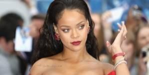 Rihanna a devenit cea mai bogată cântăreață din lume