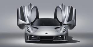 Lotus anunță lansarea modelului Evija, un supercar de 2.000 CP cu un preț de 1,7 milioane de lire