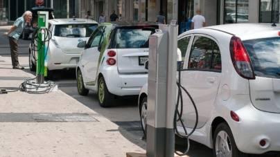 Germania majorează subvenția pentru achiziționarea de mașini electrice