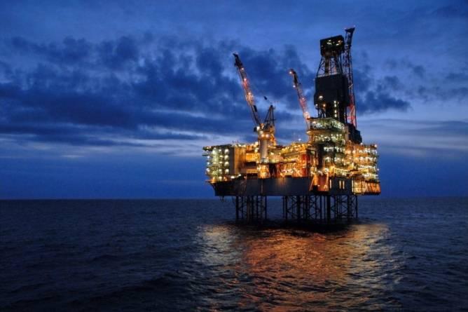 OMV Petrom investește 30 mil. euro în două noi sonde amplasate în Marea Neagră