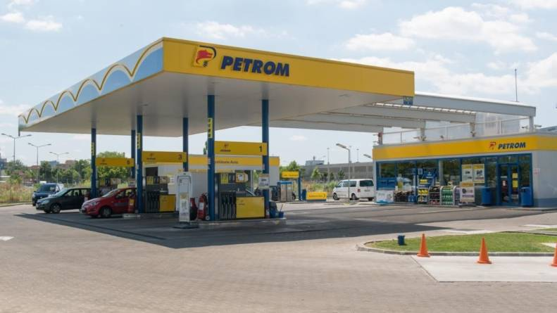 OMV Petrom: Profit în creștere cu 3%, investiţii de 2,8 miliarde de lei