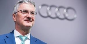 Fostul șef al Audi, acuzat de fraudă, certificare falsă şi reclamă mincinoasă