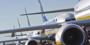 Problemele Boeing 737 MAX dau bătăi de cap operatorilor aerieni. Ryanair anunță închiderea unor baze