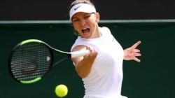 Simona Halep – Bianca Andreescu, partidă șoc pentru români în Turneul Campioanelor