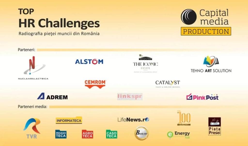 Top HR Challenges