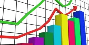 Salariul mediu lunar net a crescut cu 13%. Iată unde se câștigă cel mai bine în România