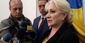 """Dăncilă anunță un nou eșec al autostrăzii Comarnic – Braşov. Nu mai e parteneriat public – privat, ci proiect """"de importanţă naţională"""""""