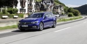 TEST Volkswagen Passat, un facelift pentru o nouă eră