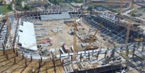 Șefa CNI: Stadioanele Steaua şi Arcul de Triumf vor fi gata pentru EURO 2020. La Rapid sunt întârzieri