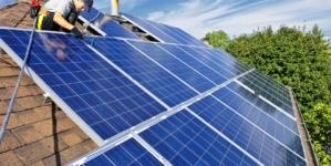 """""""Casa Verde"""" pentru panouri fotovoltaice începe pe 9 septembrie"""