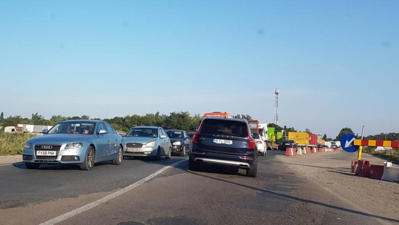 EXCLUSIV: Costul segmentului de Centură a Bucureștiului dintre A2 și și DN 2 aproape s-a dublat