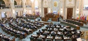 Deputații au cheltuit 19,5 milioane de euro în doar șase luni
