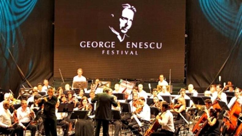 """Bucureştiul se va """"îmbrăca"""" în muzică pe toată durata Festivalului George Enescu"""