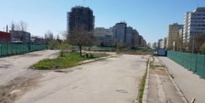 Gabriela Firea confirmă reluarea lucrărilor la parcarea din Pantelimon la mai bine de un an după ce anunța finalizarea proiectului