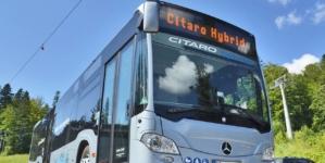 Mercedes-Benz a câștigat licitația organizată de Primăria București pentru 130 de autobuze hibrid